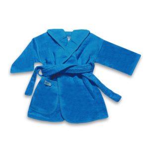 turquoise badjas