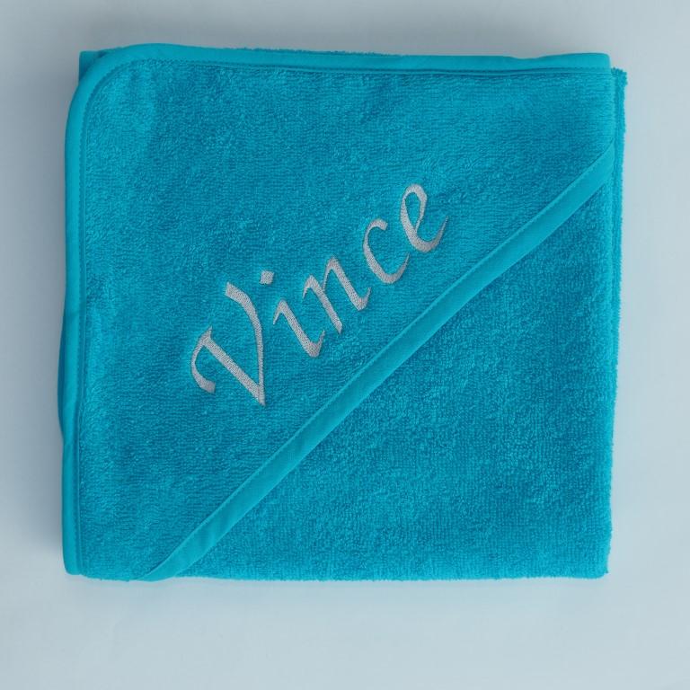 Badcape Vince - Turquoise