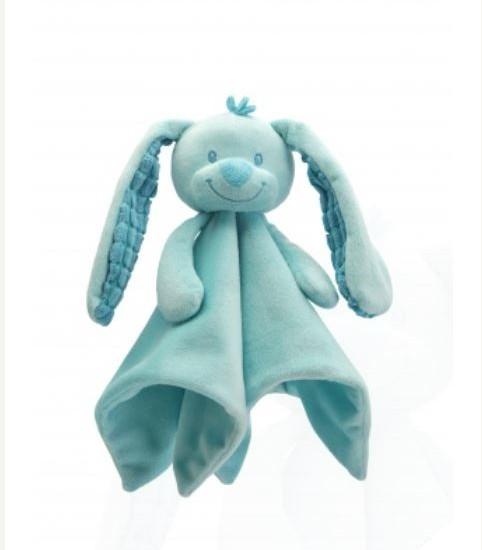 tiamo bunny blauw