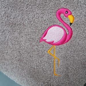 Flamingo Nelle
