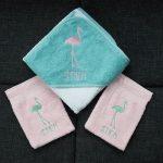 Flamingo - Stien