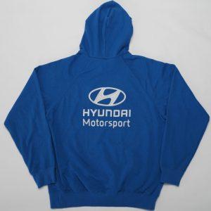 Hoodie Hyundai Motorsport