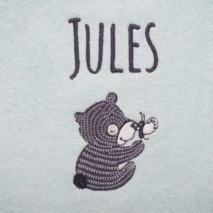 Beertje Jules