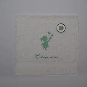 Handdoek Elynne