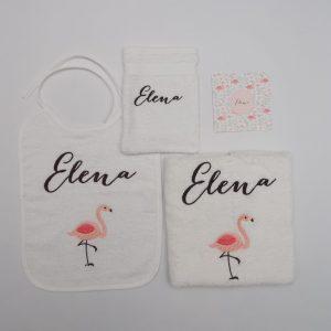 Flamingoset - Elena