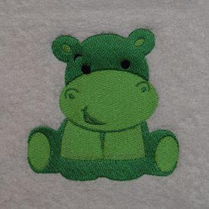 Nijlpaard - Keano Marc