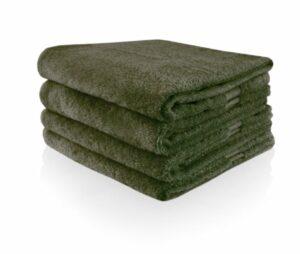 Handdoek forest