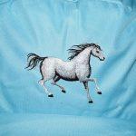 Paard Kiana