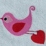 Vogeltje Hanne