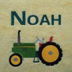 Traktor - Noah
