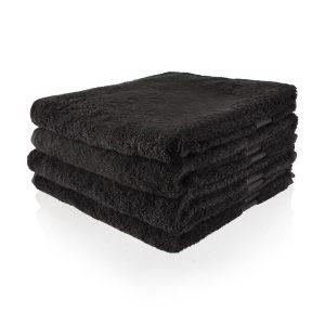 Antracietgrijze Handdoek