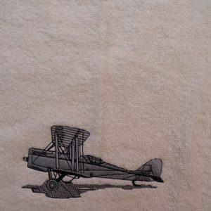 Vliegtuig - Gaston