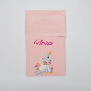 eenhoorn-Nora - MEERPRIJS GEZIEN GROOTTE