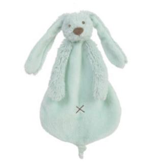 Mint Rabbit Richie Tuttle